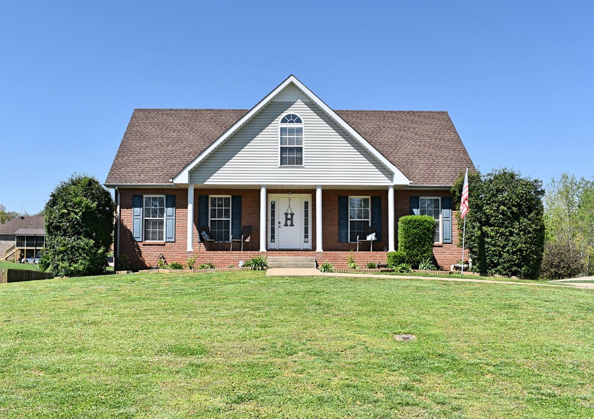 1157 Thornberry Drive, Clarksville, TN 37043 - MLS#: 2244694