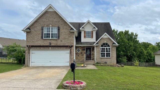 148 Coniston Dr, Clarksville, TN 37040 - MLS#: 2258694