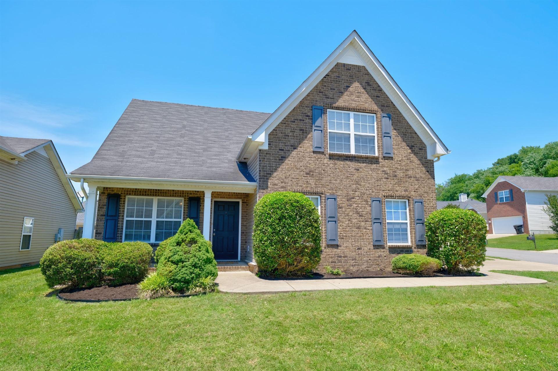 3704 Shoteka Dr, Murfreesboro, TN 37128 - MLS#: 2262694