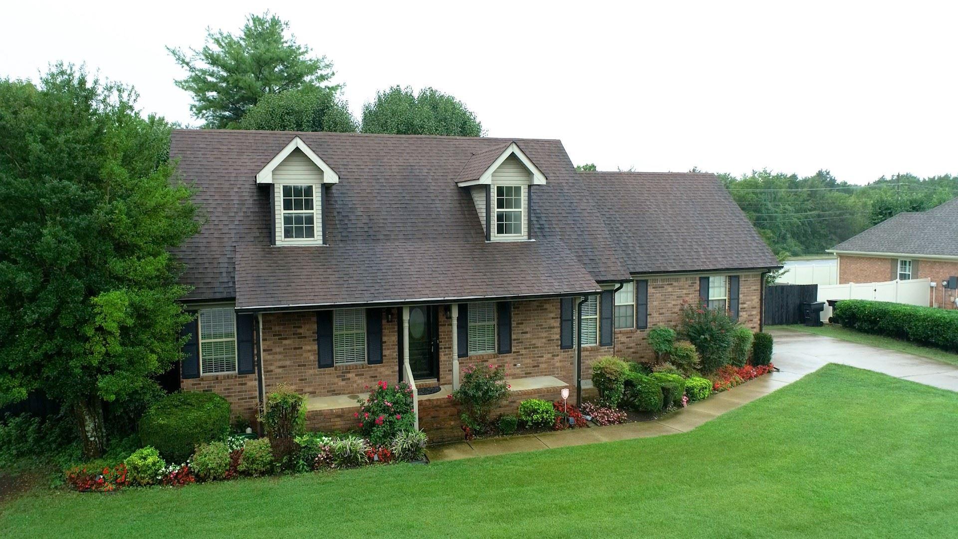1506 Shadywood Ln, Murfreesboro, TN 37130 - MLS#: 2293694