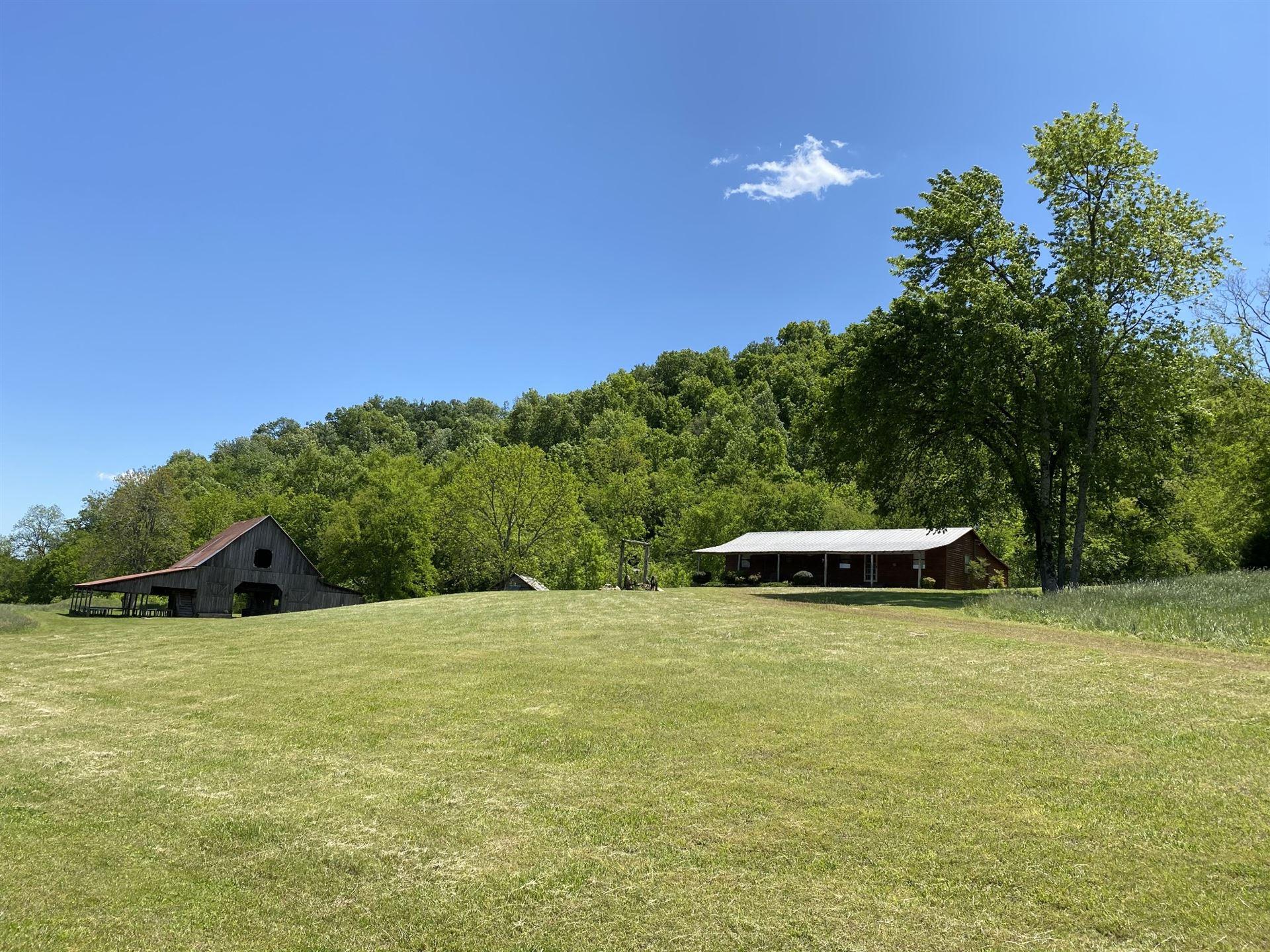 Photo of 450 Pete White Rd, Lawrenceburg, TN 38464 (MLS # 2148695)