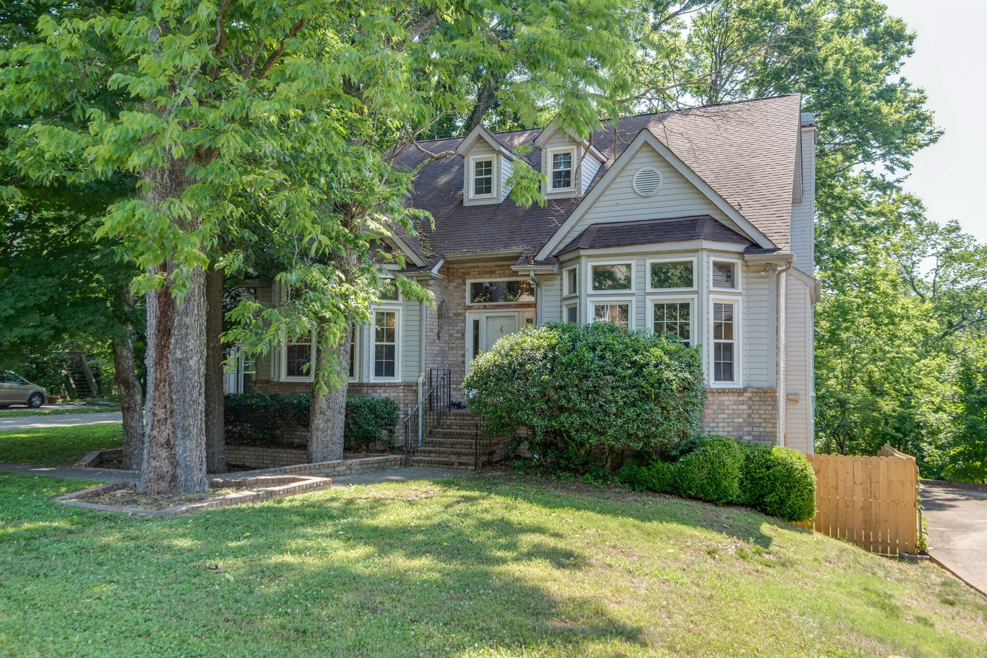 5509 Cottonport Dr, Brentwood, TN 37027 - MLS#: 2257695