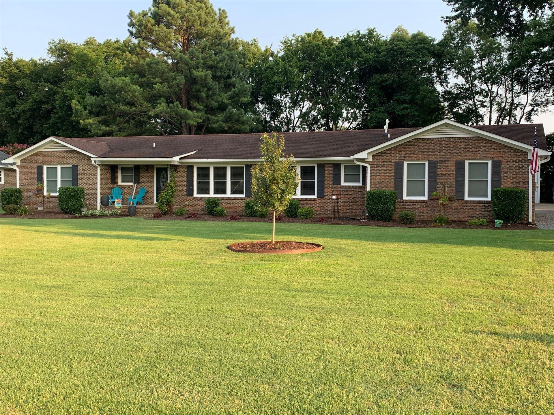 2353 Braxton Bragg Dr, Murfreesboro, TN 37129 - MLS#: 2273695