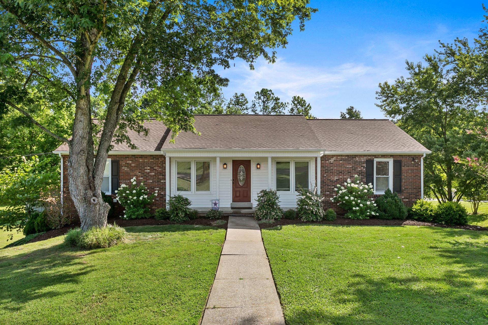 1410 White Dr, Lewisburg, TN 37091 - MLS#: 2275695