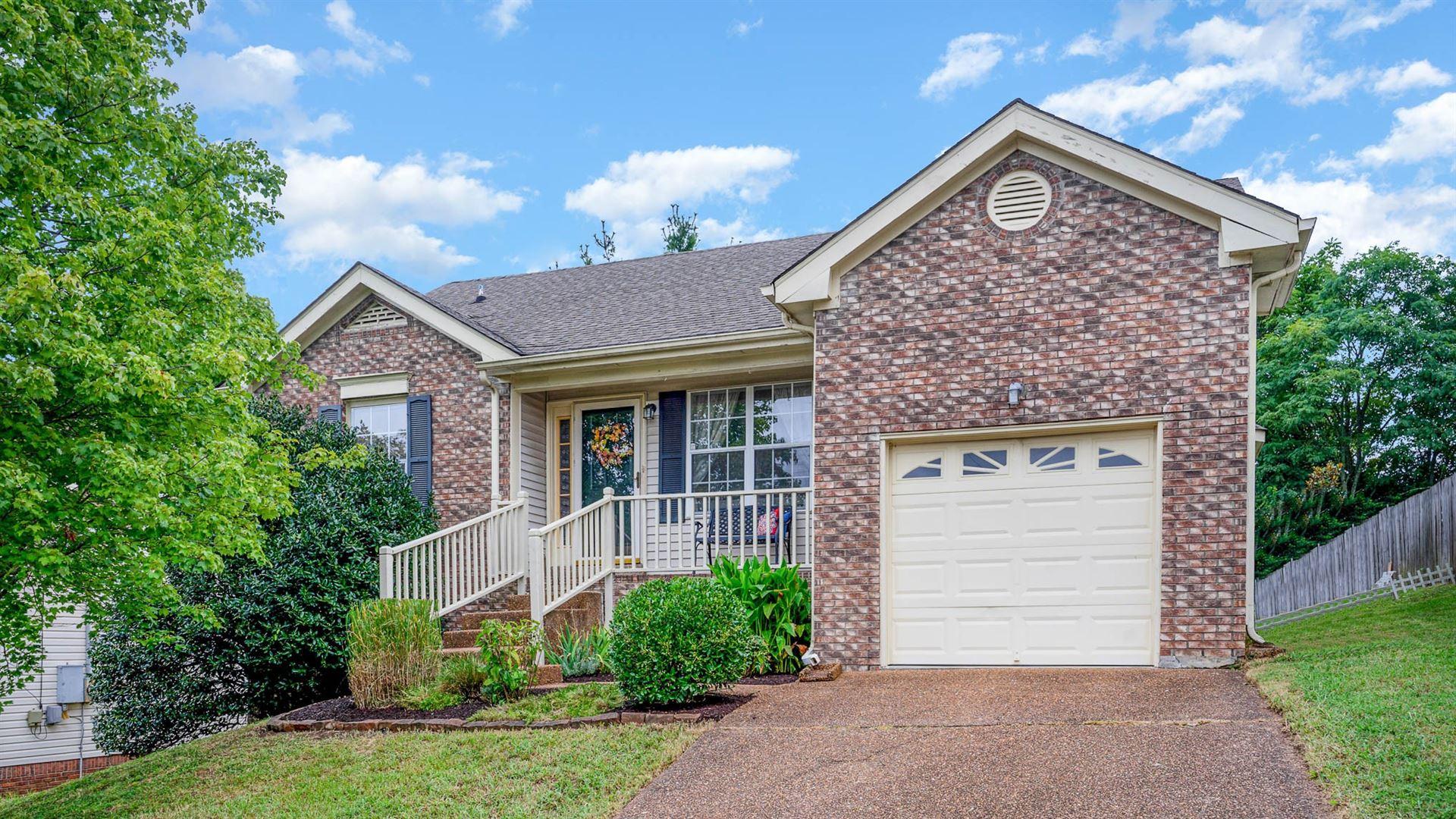 5321 Old Village Rd, Nashville, TN 37211 - MLS#: 2291695