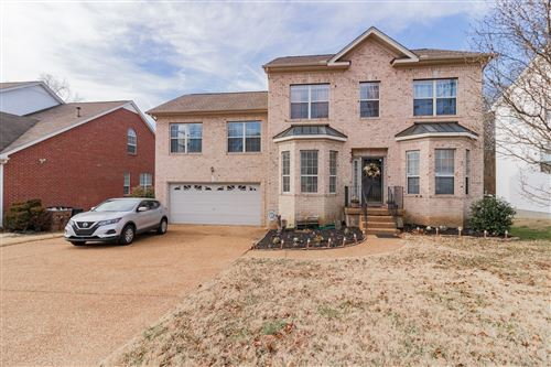 Photo of 2321 Edencrest Dr, Antioch, TN 37013 (MLS # 2220696)