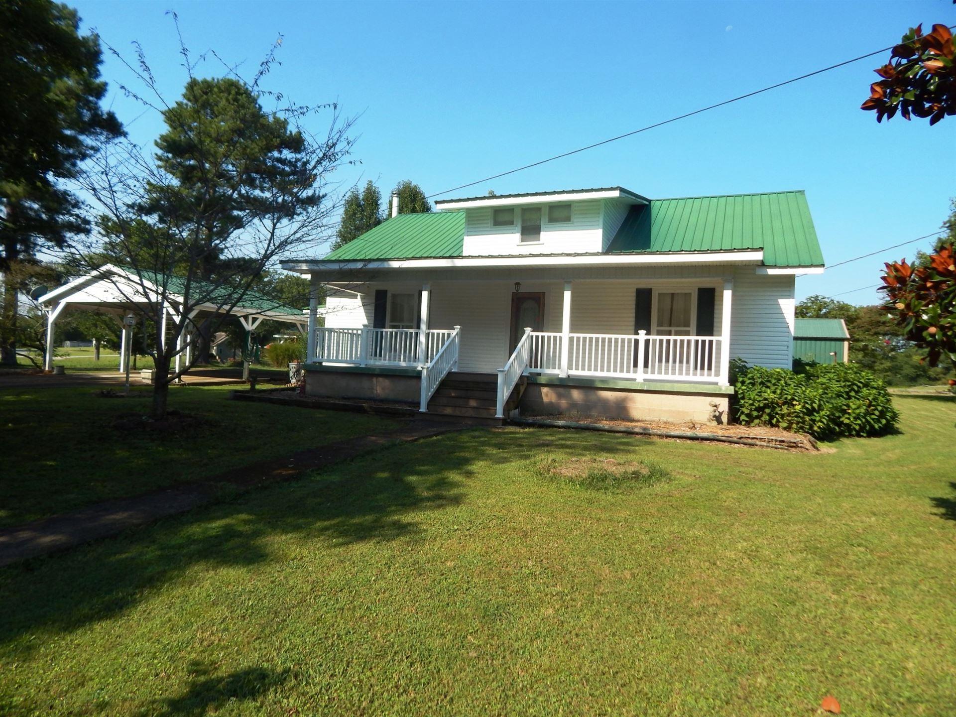 169 Hickman Rd, New Johnsonville, TN 37134 - MLS#: 2187696