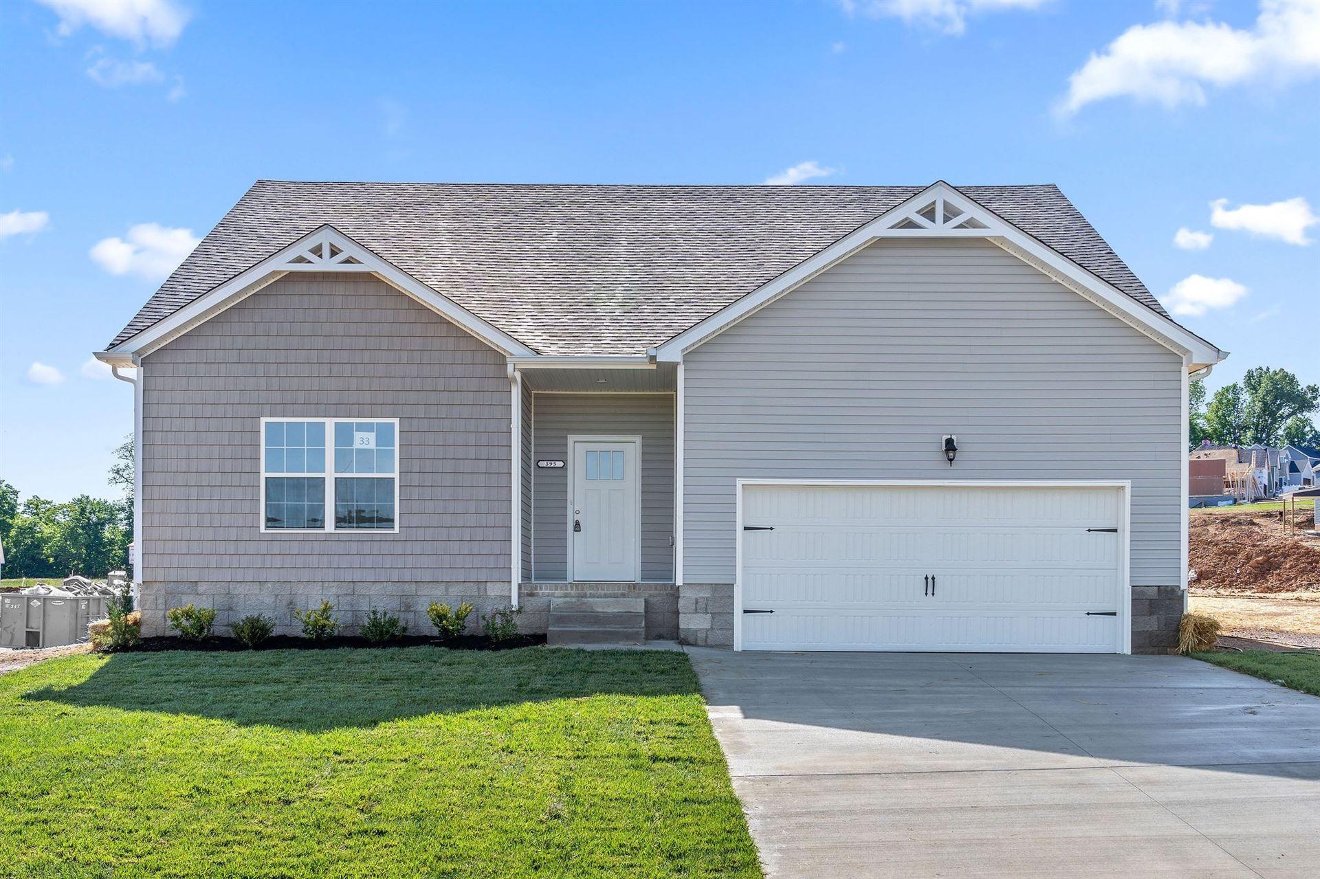 101 Cotton Court, Clarksville, TN 37040 - MLS#: 2264696