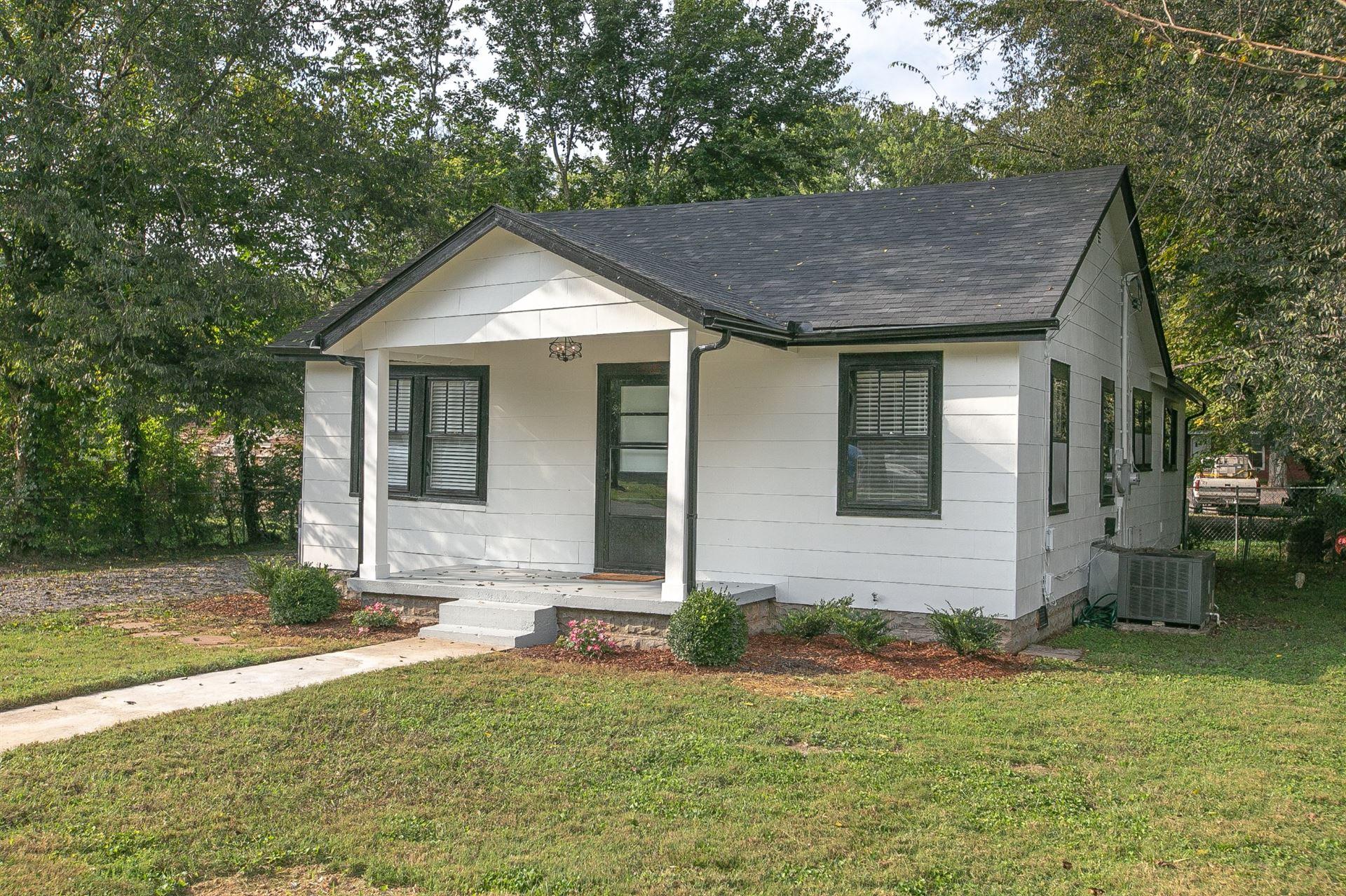709 East Street, Murfreesboro, TN 37130 - MLS#: 2297696