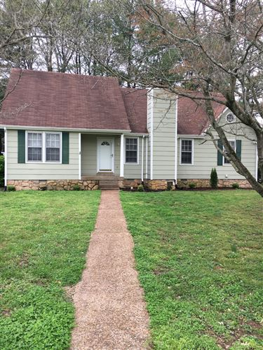 Photo of 11 Lynn Ct, Franklin, TN 37064 (MLS # 2134697)
