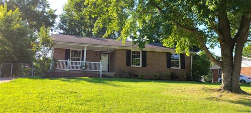 Photo of 723 Overton Dr, Clarksville, TN 37042 (MLS # 2169697)