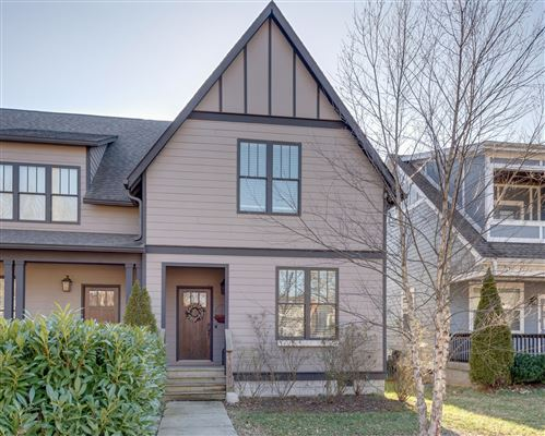 Photo of 934A Cahal Ave, Nashville, TN 37206 (MLS # 2221697)