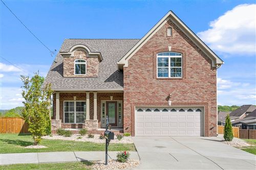 Photo of 164 Tulip Grove Pt, Hermitage, TN 37076 (MLS # 2246697)
