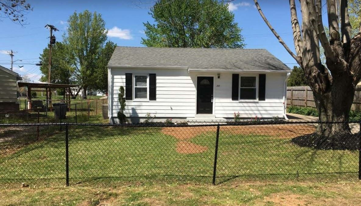 203 Burch Rd, Clarksville, TN 37042 - MLS#: 2229697