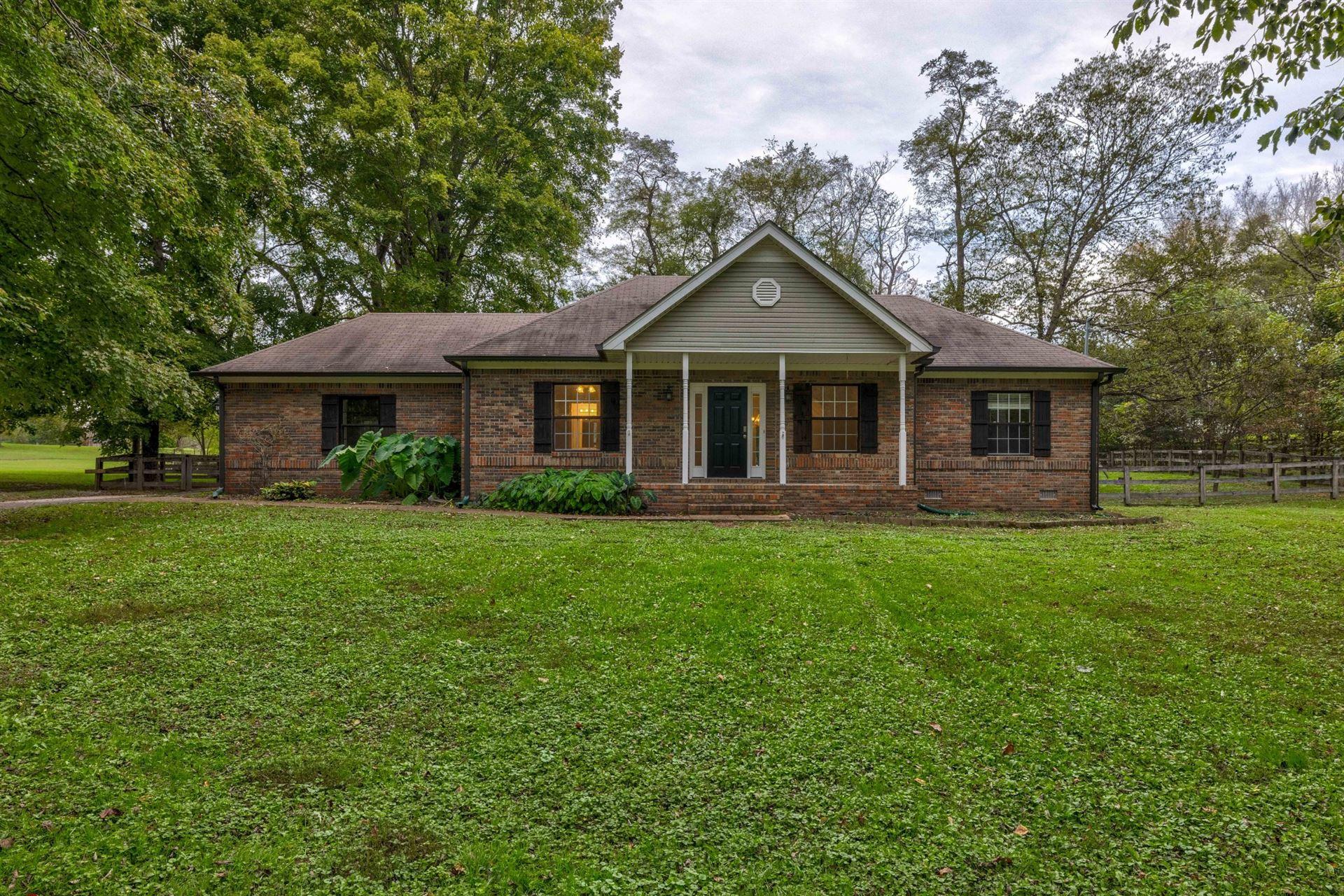 420 Gander Ct, Spring Hill, TN 37174 - MLS#: 2300697