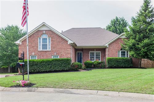 Photo of 2608 Thames Ct, Thompsons Station, TN 37179 (MLS # 2167698)