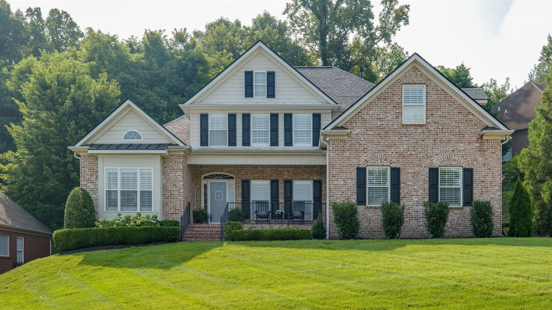 Photo of 1494 Red Oak Dr, Brentwood, TN 37027 (MLS # 2276698)