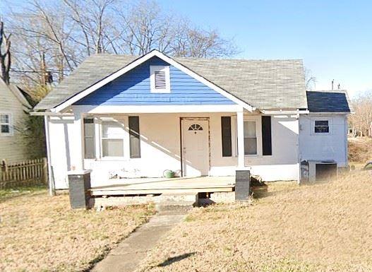 840 Richardson St, Clarksville, TN 37040 - MLS#: 2291698
