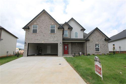 Photo of 165 Charleston Oaks, Clarksville, TN 37042 (MLS # 2226699)