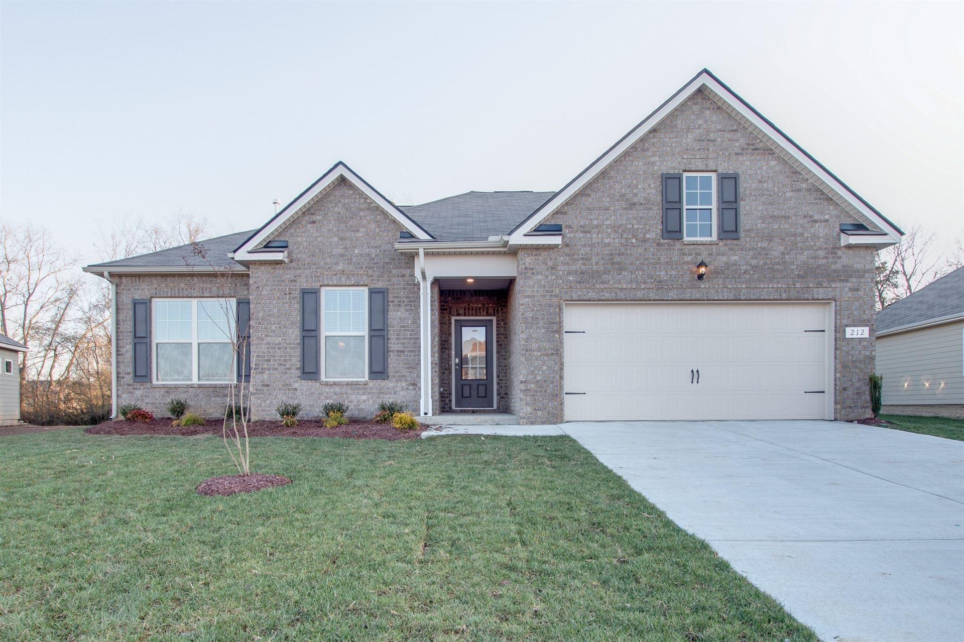 1034 Alta Vista Lane Lot 31, Smyrna, TN 37167 - MLS#: 2224699