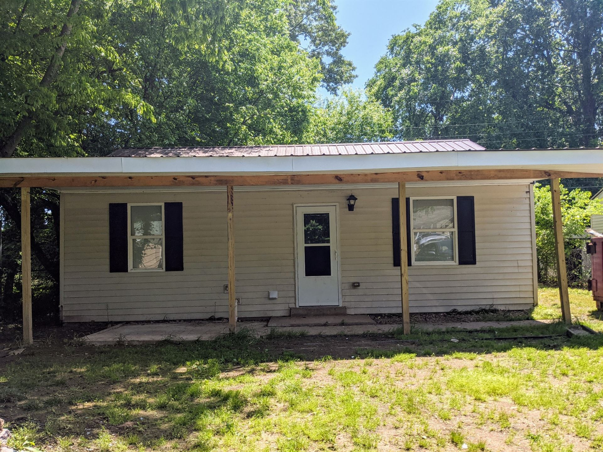 230 Burch Rd, Clarksville, TN 37042 - MLS#: 2251699
