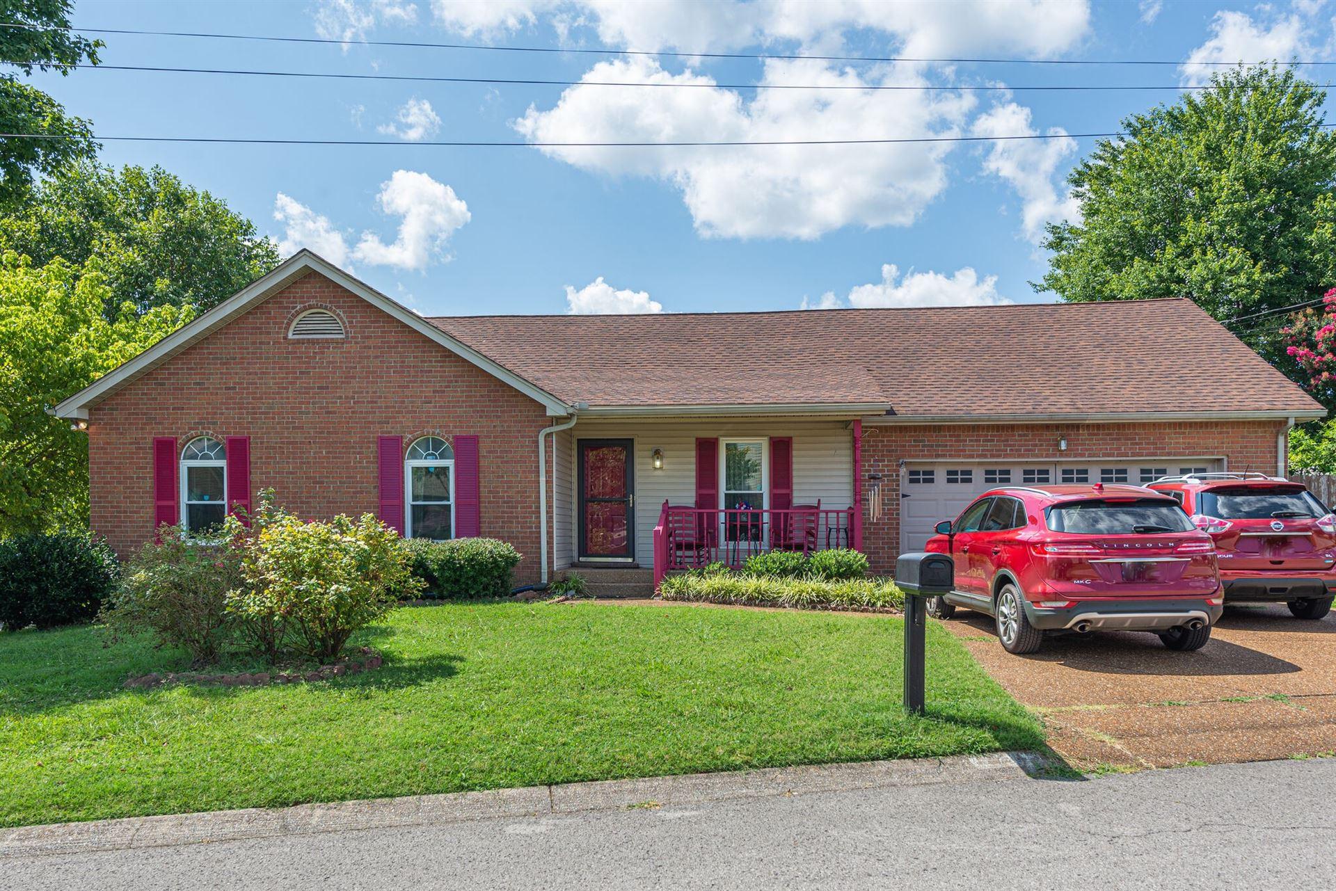 1633 Roundhill Dr, Nashville, TN 37211 - MLS#: 2280699