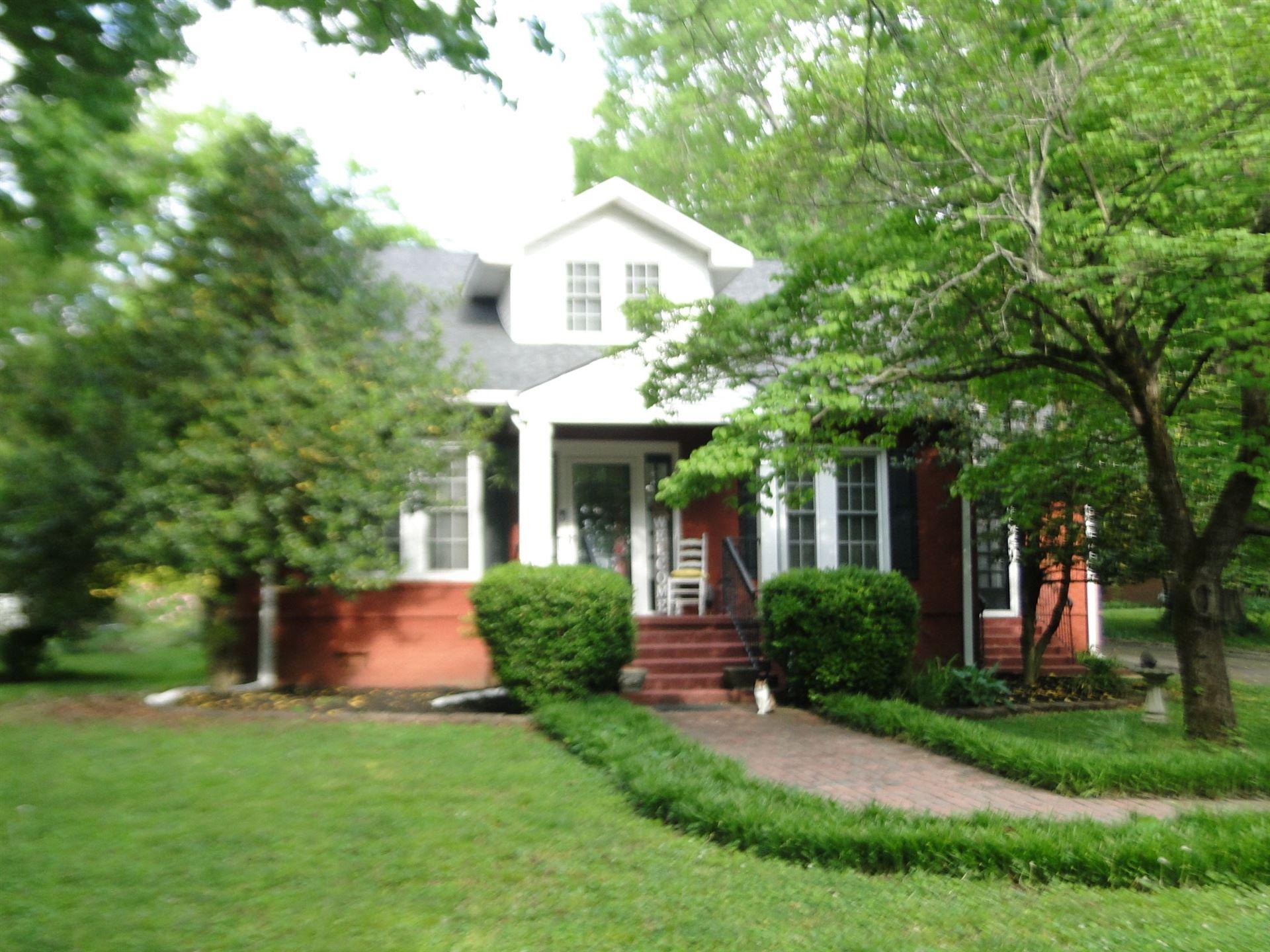 508 Bryant St, Shelbyville, TN 37160 - MLS#: 2250700