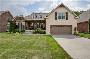 Photo of 1068 Aenon Circle, Spring Hill, TN 37174 (MLS # 2064701)