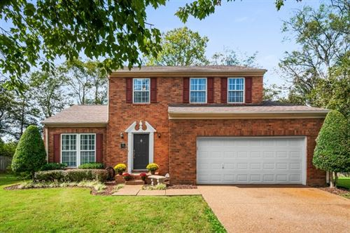 Photo of 2825 Preakness Ct, Thompsons Station, TN 37179 (MLS # 2298701)