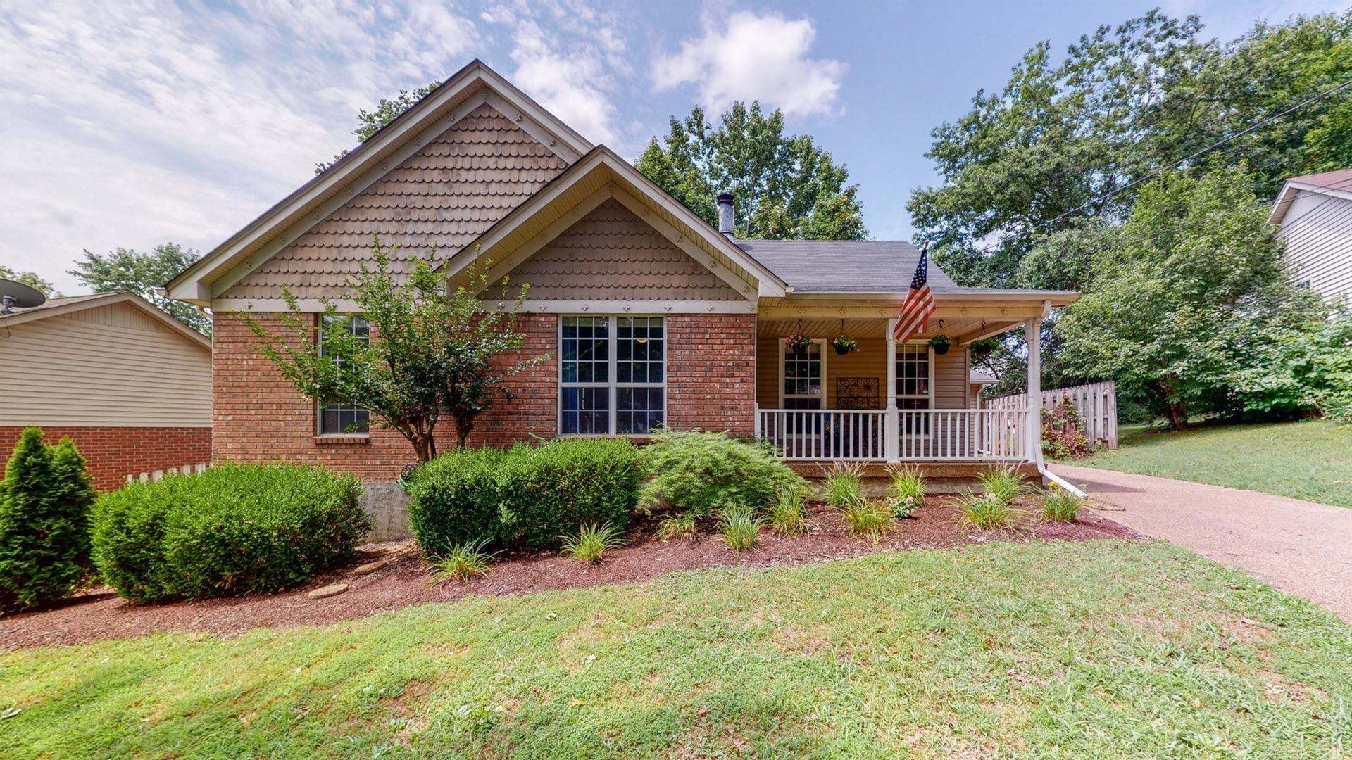 1608 Robards Way, Hermitage, TN 37076 - MLS#: 2274701