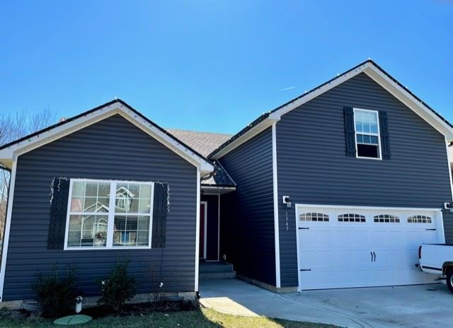 1949 Bell Chase Way, Clarksville, TN 37040 - MLS#: 2232702