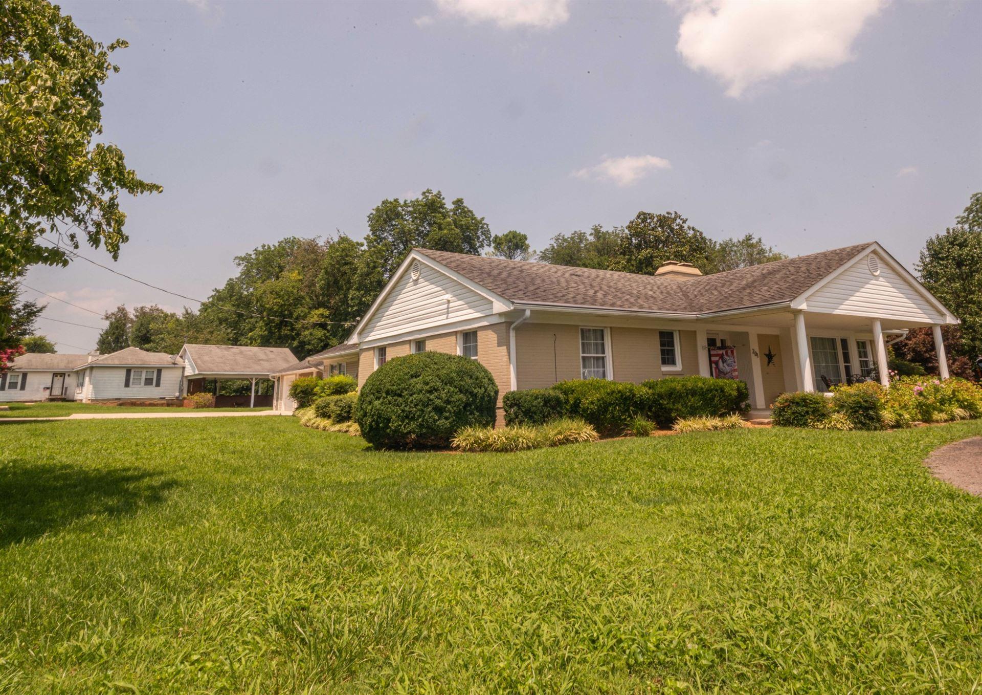 201 8th Ave SE, Winchester, TN 37398 - MLS#: 2274702