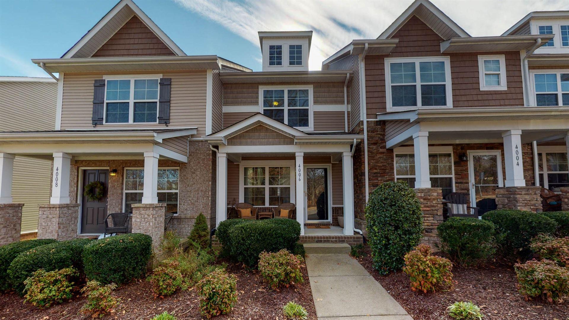 4006 Hoggett Ford Rd, Hermitage, TN 37076 - MLS#: 2232703