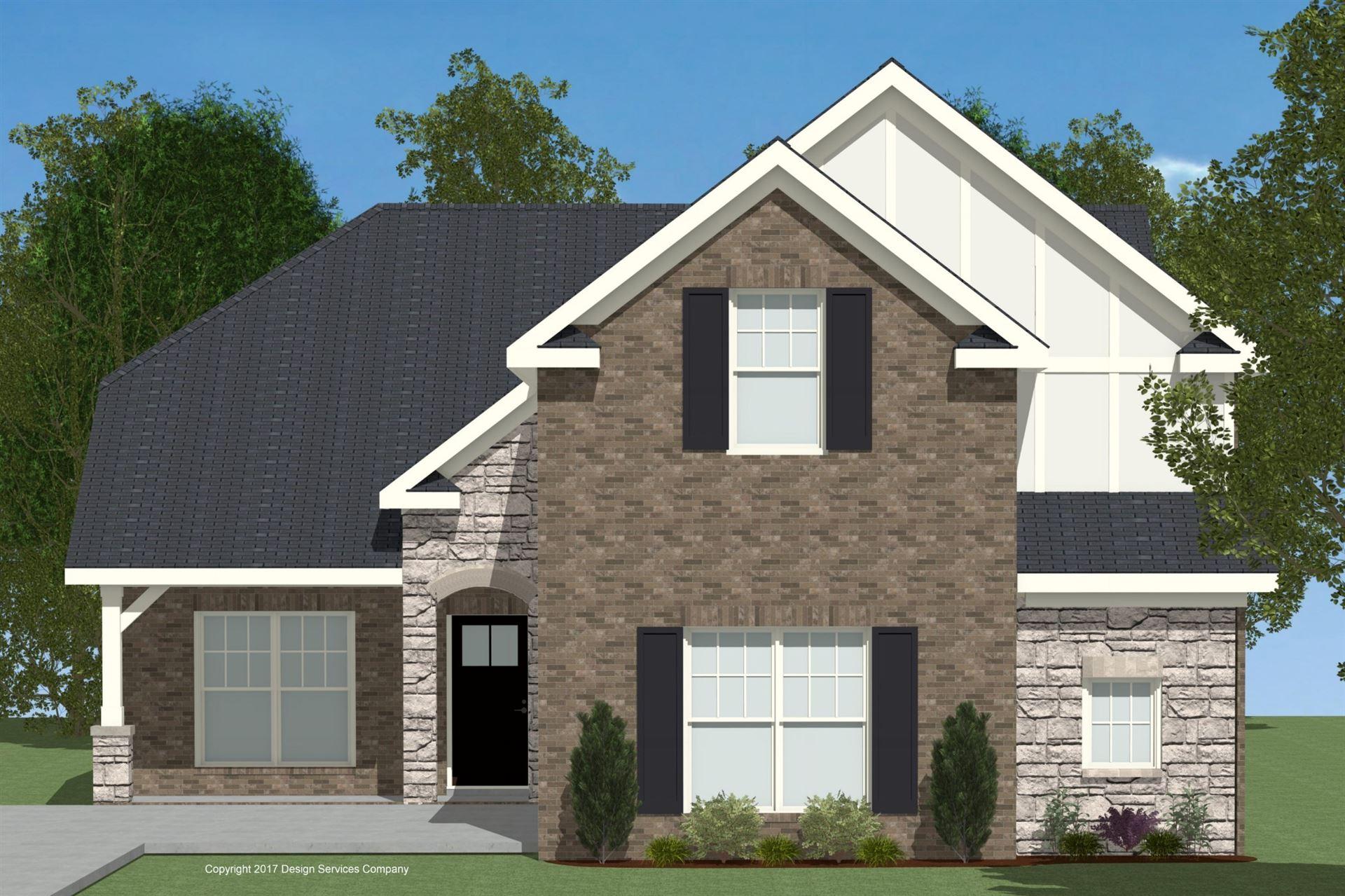 Photo of 6593 Frye Lane, Hermitage, TN 37076 (MLS # 2255704)