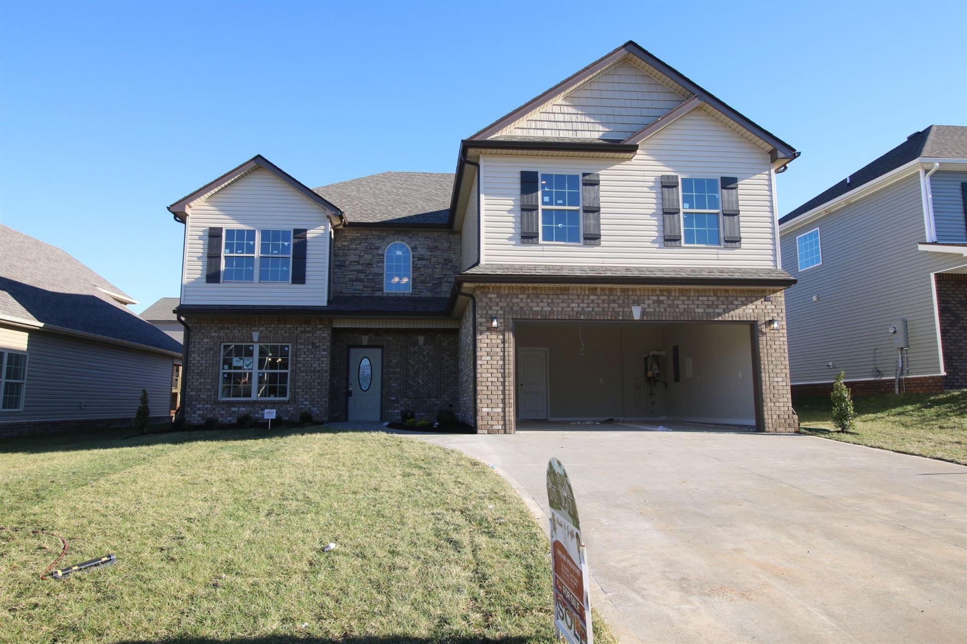 382 Summerfield, Clarksville, TN 37040 - MLS#: 2290704