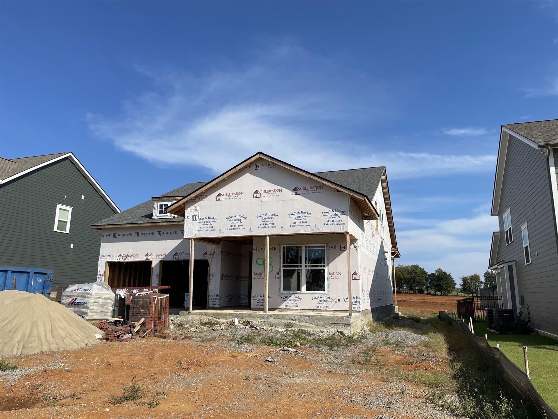 5231 Bridgemore Blvd., Murfreesboro, TN 37129 - MLS#: 2302704