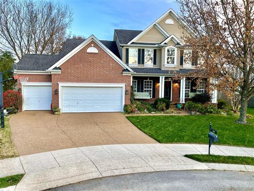 Photo of 2004 Towhee Ct, Spring Hill, TN 37174 (MLS # 2211705)