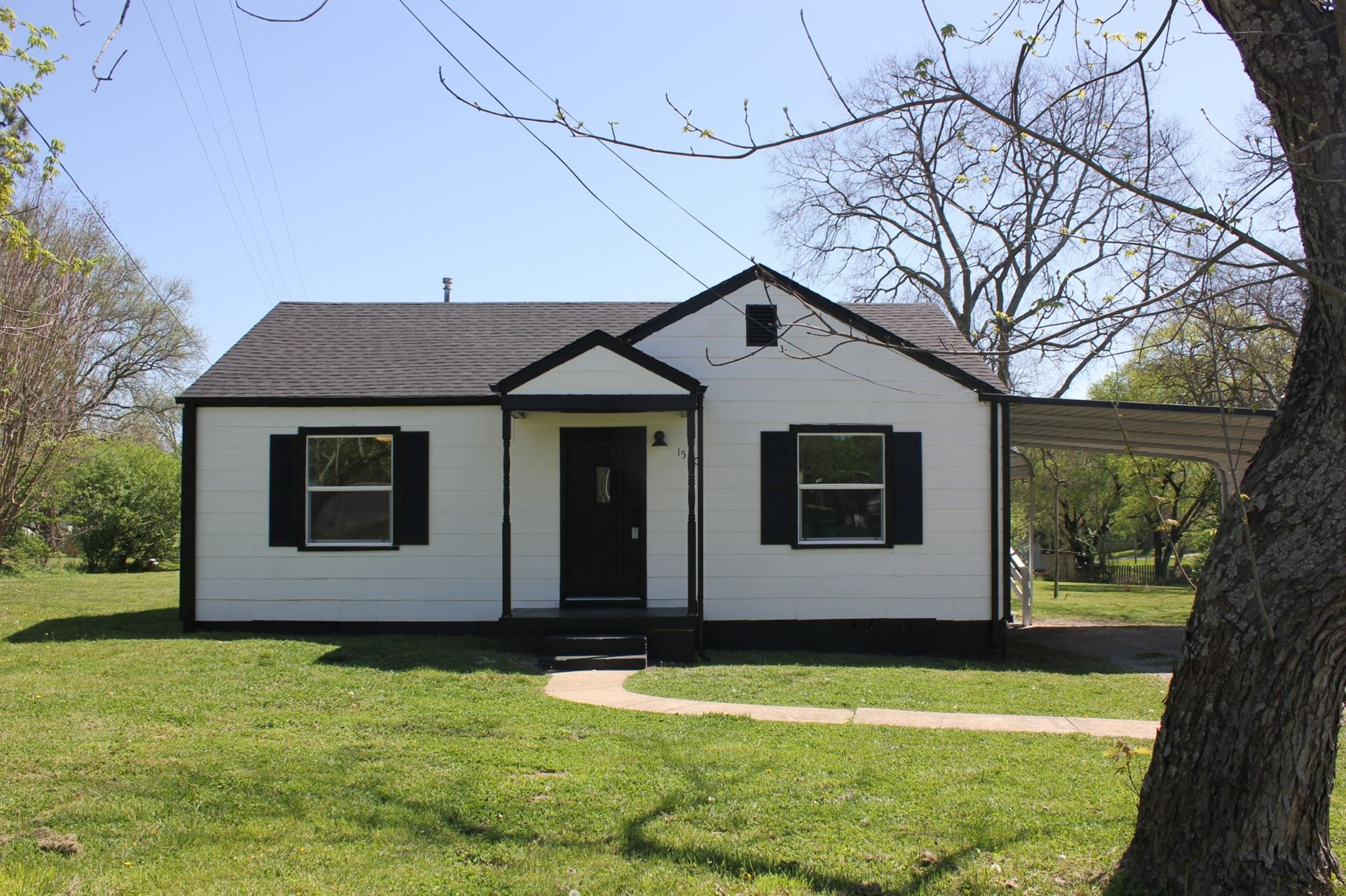 1520 Old Columbia Rd, Lewisburg, TN 37091 - MLS#: 2243705