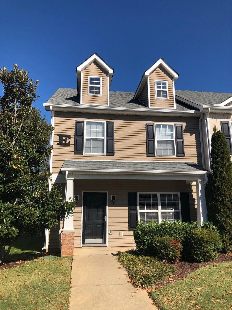 284 Meigs #E 35, Murfreesboro, TN 37128 - MLS#: 2293705
