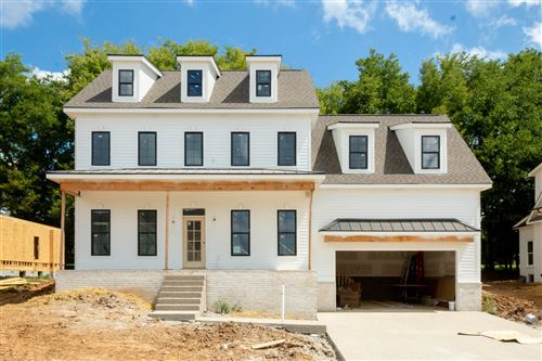Photo of 6056 Kidman Lane Lot 583, Spring Hill, TN 37174 (MLS # 2231706)
