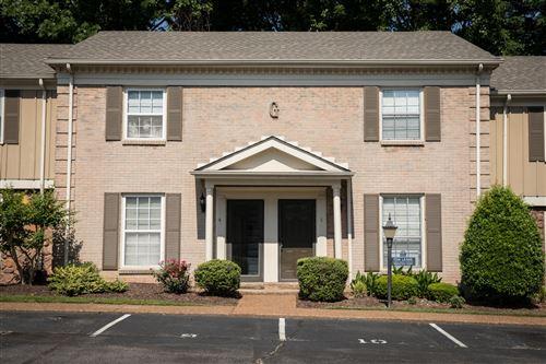 Photo of 1011 Murfreesboro Rd #G5, Franklin, TN 37064 (MLS # 2243706)