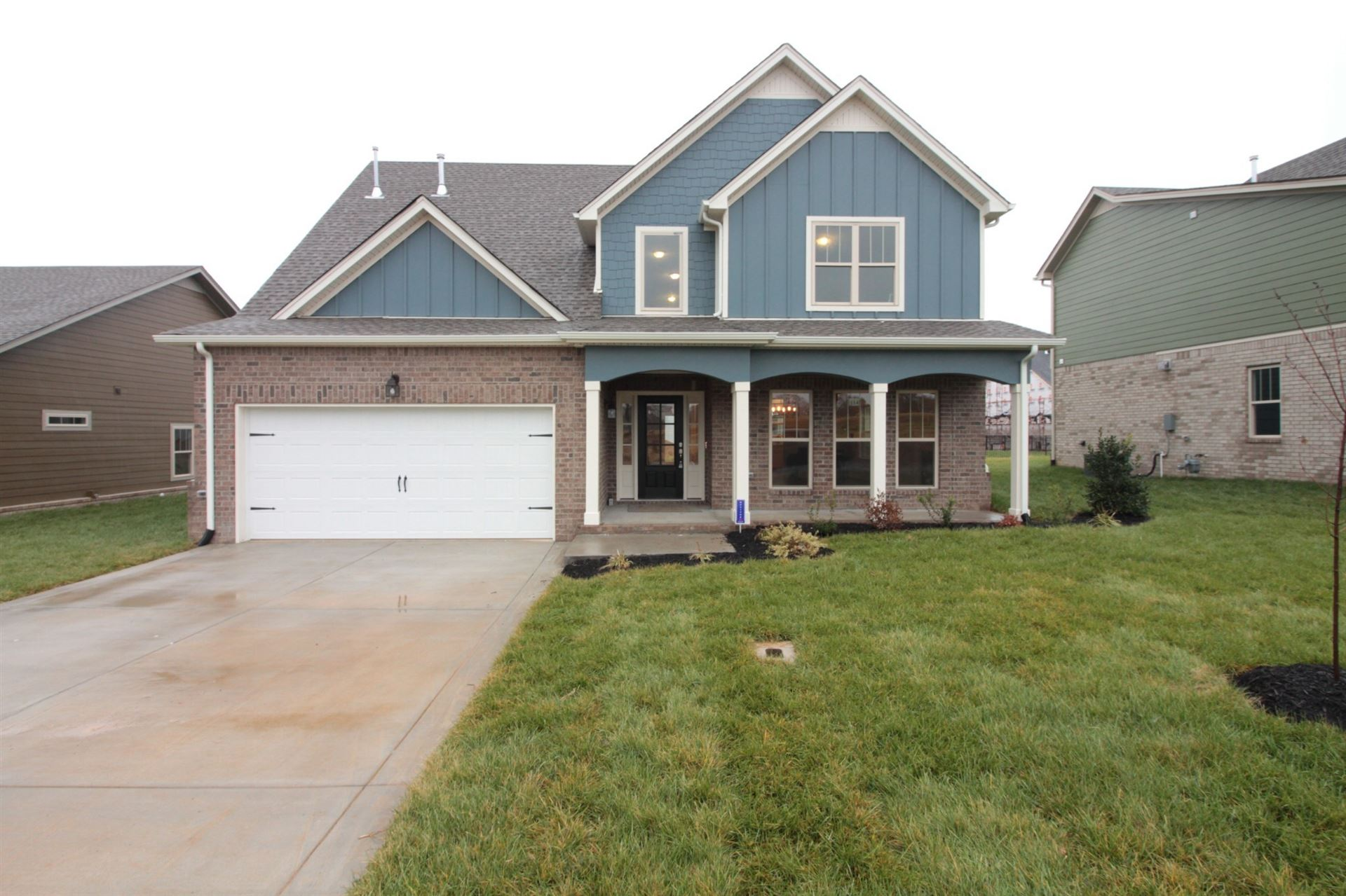 785 Jersey Dr Lot 114, Clarksville, TN 37043 - MLS#: 2169706