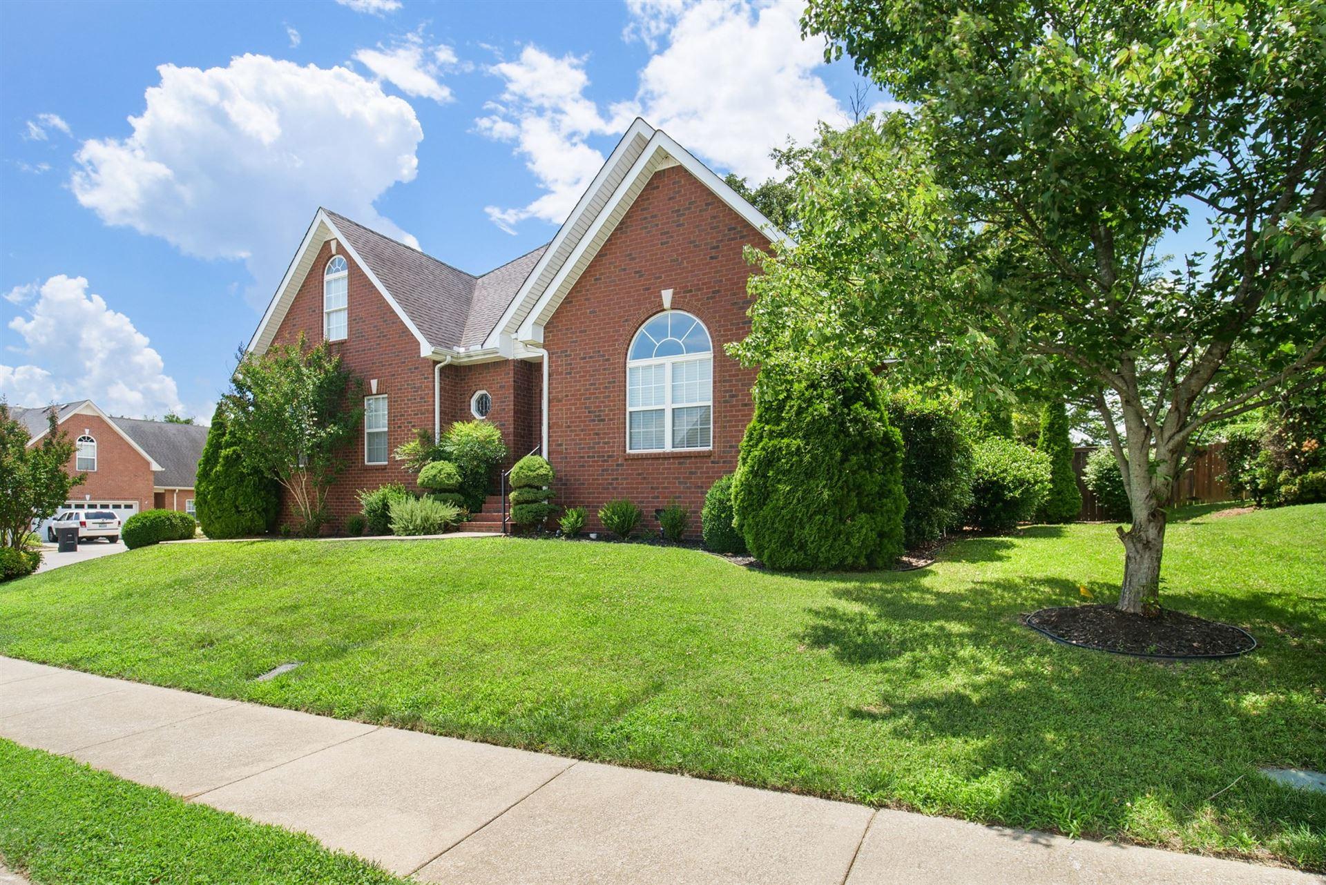 554 Bethany Cir, Murfreesboro, TN 37128 - MLS#: 2275706