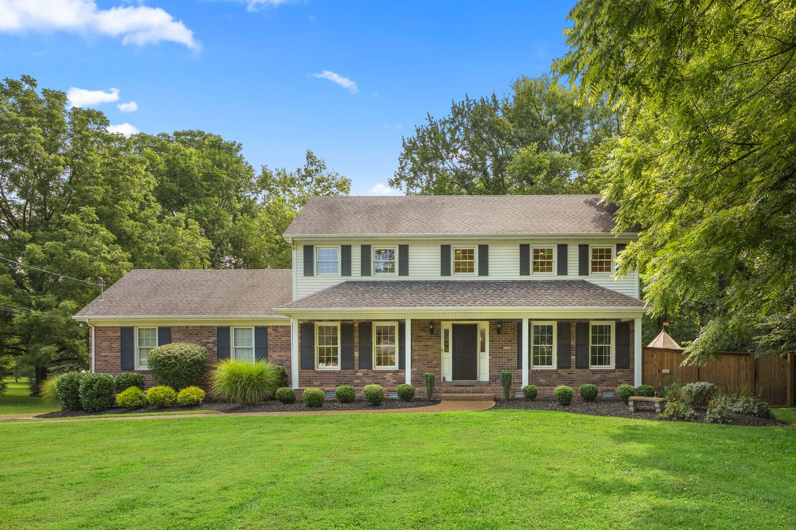 Photo of 761 Overbrook Point Ct, Brentwood, TN 37027 (MLS # 2176707)