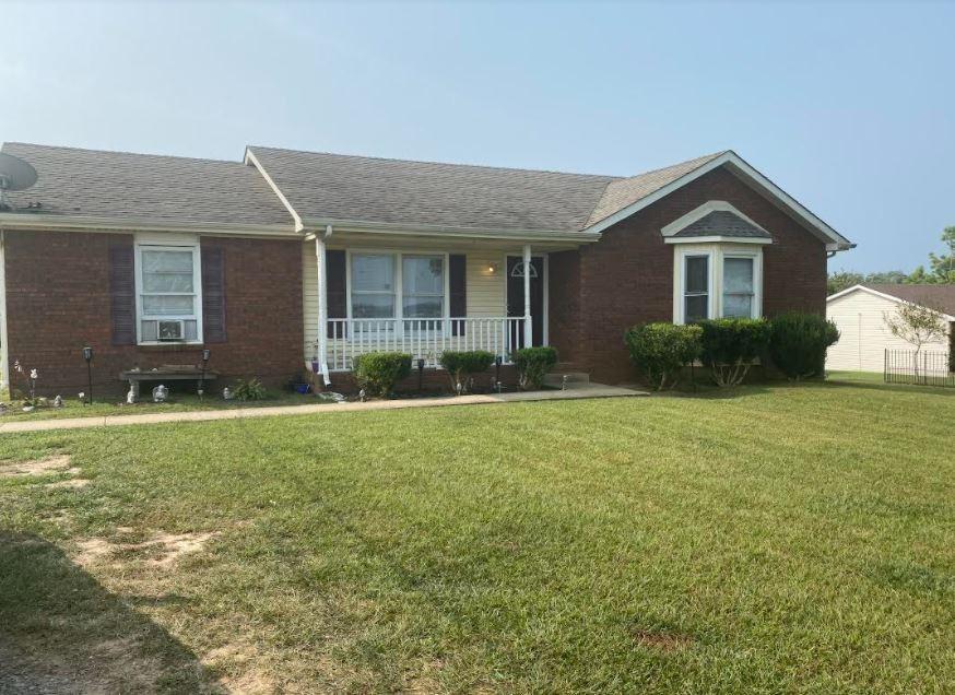275 Good Hope Cemetery Rd, Oak Grove, KY 42262 - MLS#: 2182707