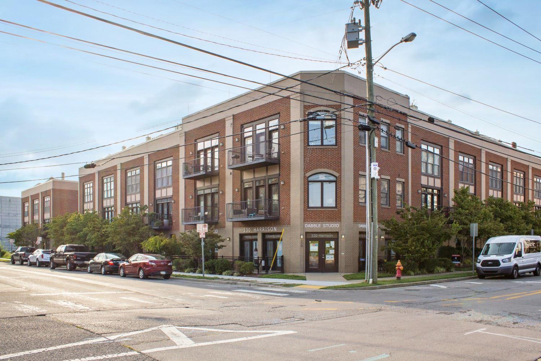 338 Harrison St, Nashville, TN 37219 - MLS#: 2190707