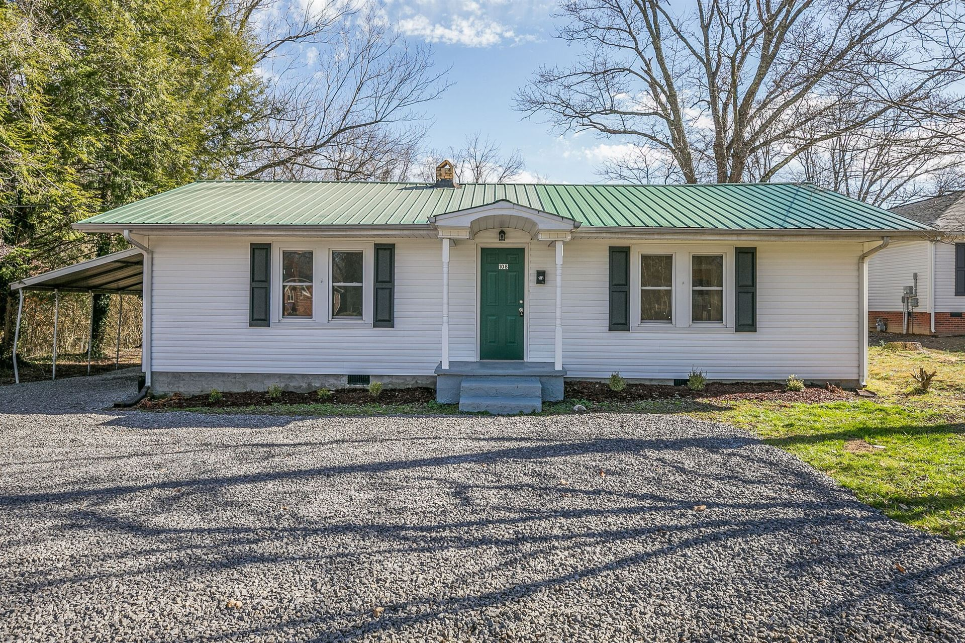 108 Juniper Ln, Smithville, TN 37166 - MLS#: 2224707