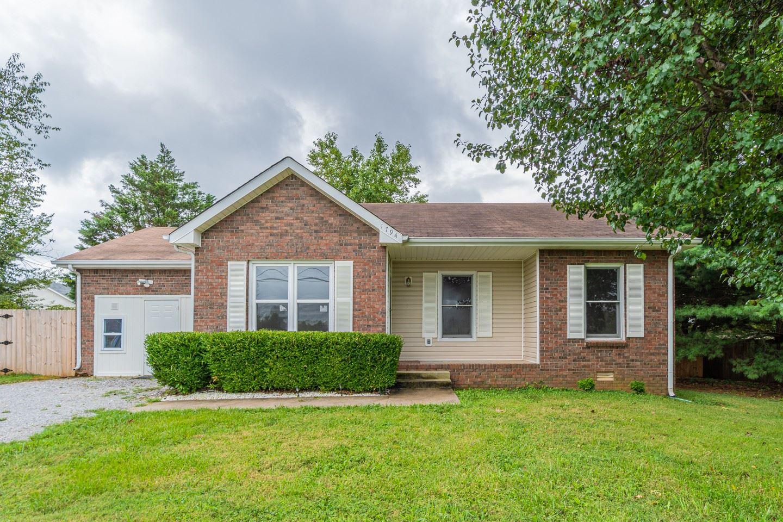 1794 Crestview Dr, Clarksville, TN 37042 - MLS#: 2284707
