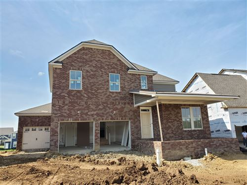 Photo of 928 Orchid Place #579, Hendersonville, TN 37075 (MLS # 2135708)