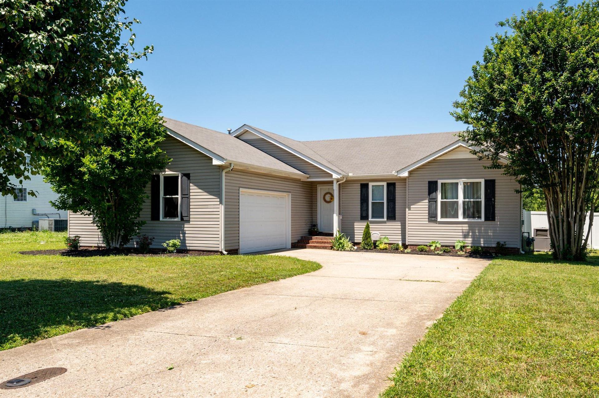 1218 Cason Trl, Murfreesboro, TN 37128 - MLS#: 2263708